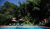 Arusha Coffee Lodge by Elewana : Pool