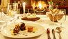 Arusha Coffee Lodge by Elewana : Cuisine