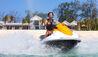 Thanda Island : Watersports