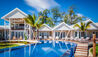 Thanda Island : Villa Exterior