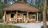 &Beyond Mnemba Island Lodge : Banda Exterior