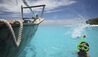 &Beyond Mnemba Island Lodge : Snorkelling