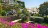 Capri Palace Jumeirah : Gardens