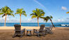 Galley Bay Resort & Spa : Beach