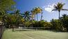 Galley Bay Resort & Spa : Tennis Court