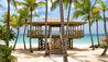 Galley Bay Resort & Spa : Yoga Pavilion