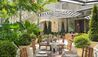 Rosewood Baha Mar : Commonwealth Outdoor Dining