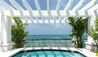 Rosewood Baha Mar : Penthouse Terrace Hot Tub