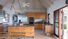 Tir Na Nog Estate House at Harbour Heights, Jumby Bay Island : Kitchen