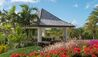 Tir Na Nog Estate House at Harbour Heights, Jumby Bay Island : Dining Pagoda