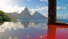 Jade Mountain : Sun Sanctuary