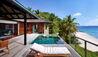 Six Senses Zil Pasyon : Pasyon Pool Villa