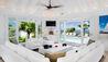 Villa Aurore : Lounge