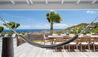 Villa Aurore : Deck