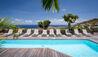 Villa Aurore : Swimming Pool