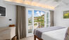 Villa Aurore : Bedroom
