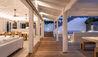Villa Aurore : Living Area