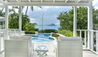 Saline Reef : Deck