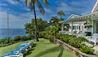 Saline Reef : Sun Loungers In Gardens