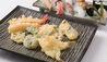 The Peninsula Tokyo : Tempura And Sushi Masterclass