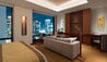 The Peninsula Tokyo : Deluxe Corner Room King
