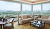 The Peninsula Tokyo : Deluxe Suite Living Room