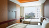 The Peninsula Tokyo : Deluxe Suite Twin