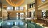The Peninsula Tokyo : Indoor Pool