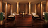 The Peninsula Spa Relaxation Room