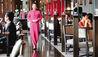 Mandarin Oriental, Tokyo : Sense Restaurant
