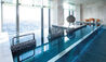 Mandarin Oriental, Tokyo : Spa Vitality Pool