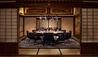 The Ritz-Carlton, Kyoto : La Locanda