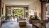 Four Seasons Hotel Kyoto : One-Bedroom Suite