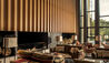 Four Seasons Hotel Kyoto : Lounge