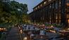 Four Seasons Hotel Kyoto : Brasserie Restaurant