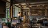 Four Seasons Hotel Kyoto : The Lounge & Bar