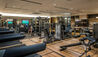 Four Seasons Hotel Kyoto : Fitness Centre