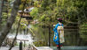 Four Seasons Hotel Kyoto : Geisha Girl
