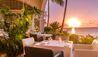 Palm Terrace Restaurant