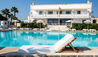 Canne Bianche Lifestyle Hotel : Exterior And Pool