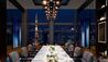 Azure 45 - Private Dining Room