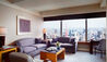 The Ritz-Carlton, Tokyo : Carlton Suite