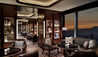 The Ritz-Carlton, Tokyo : Club Lounge - Library Lounge