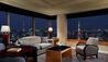 The Ritz-Carlton, Tokyo : Millenia Suite