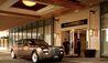 The Ritz-Carlton, Tokyo : Exterior