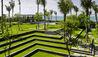 Arnalaya Beach House : Landscaped Gardens
