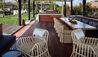 Arnalaya Beach House : Outdoor Terrace