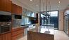 Arnalaya Beach House : Kitchen