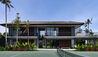 Arnalaya Beach House : Tennis Court