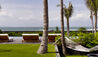 Arnalaya Beach House : Sea View